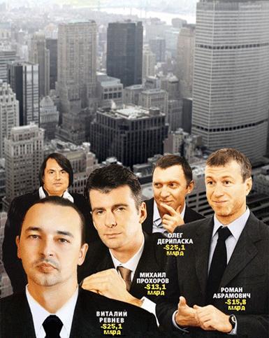 Секреты миллиардеров от Forbes (Форбс)